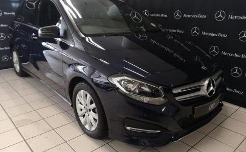 Mercedes Benz B Class Cars For Sale In Western Cape Autotrader
