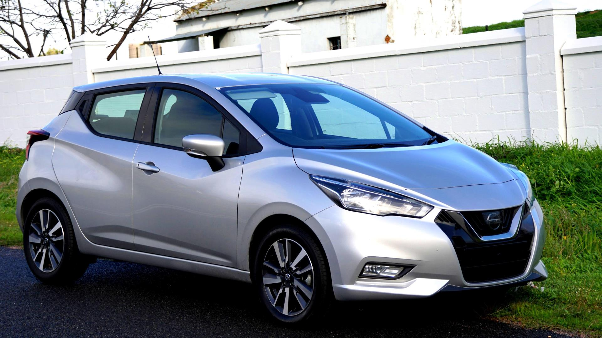 Top Six Differences Between The Old And The New Nissan Micra Motoring News And Advice Autotrader
