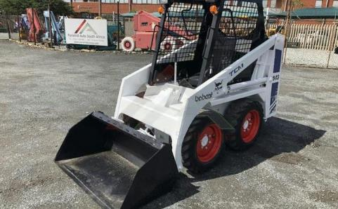 Bobcat loaders for sale in Gauteng - AutoTrader