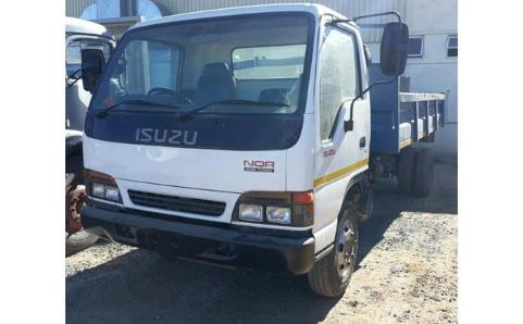 Isuzu nqr trucks for sale in South Africa - AutoTrader