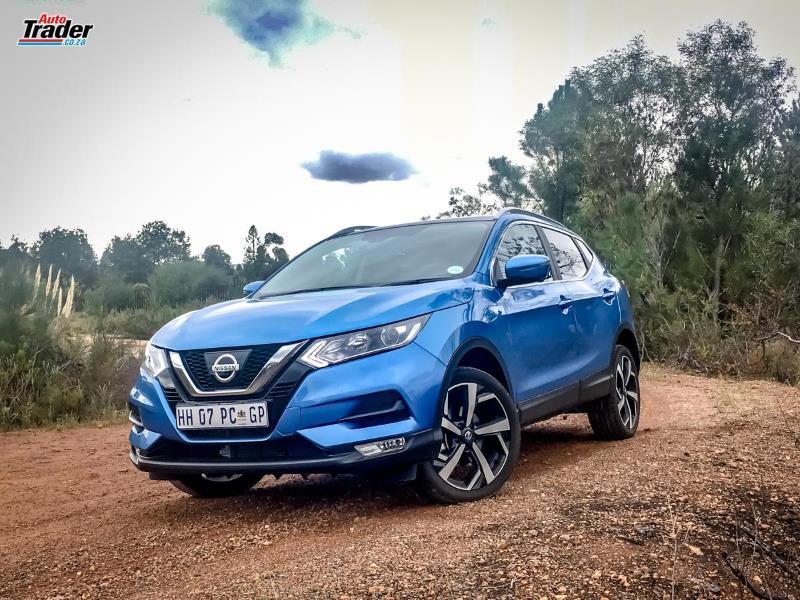 Nissan Qashqai Test >> Road Test Nissan Qashqai 1 5 Dci Tekna Expert Nissan
