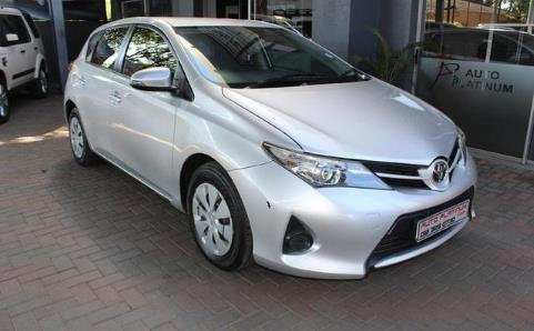 Toyota Cars For Sale In Pretoria Autotrader