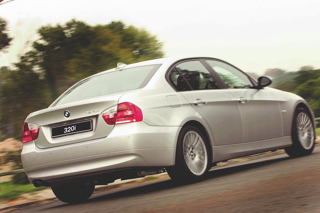 Best value for money – BMW 3 Series E90 (2005 - 2012) - Motoring