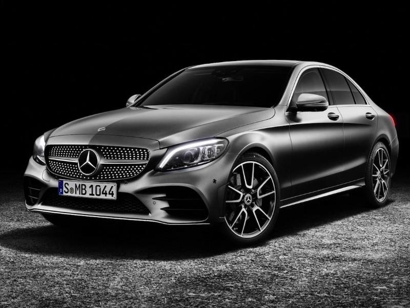 5 Available upgrades for the Mercedes C-Class - Motoring news and