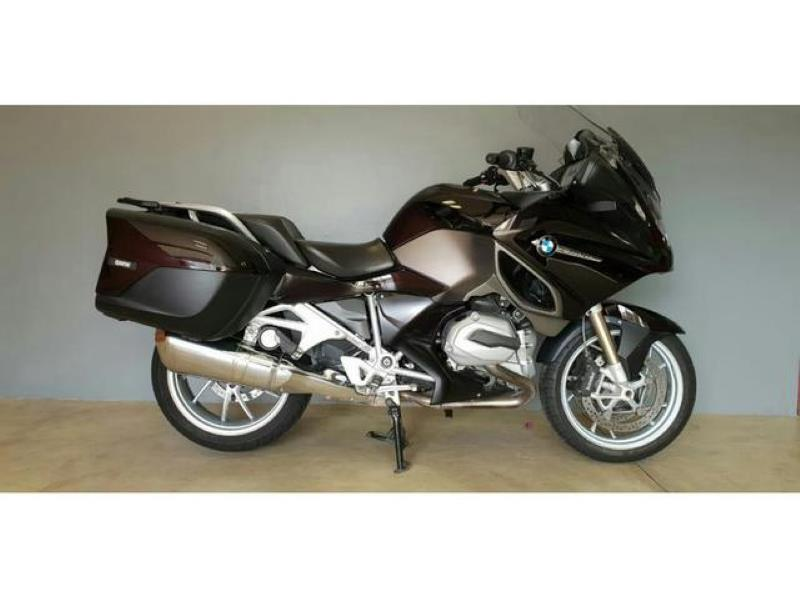 Bmw R1200 R 1200 Rt For Sale In Cape Town Id 25016185 Autotrader