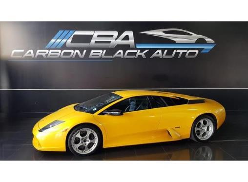 Lamborghini Murcielago Cars For Sale In South Africa Autotrader