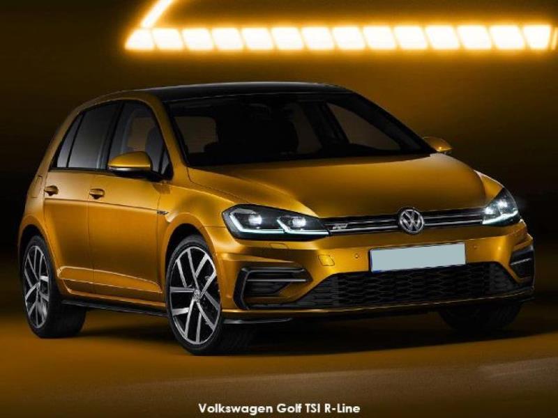 Volkswagen Golf goes for gold with major update - Motoring
