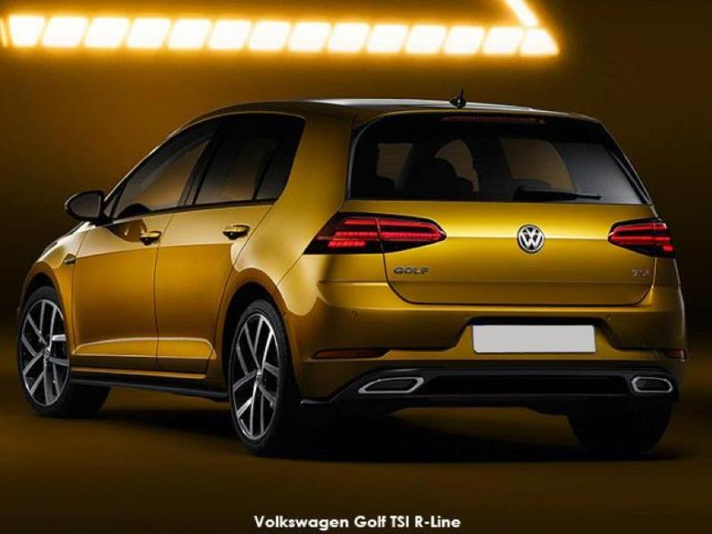 Volkswagen Golf goes for gold with major update - Motoring
