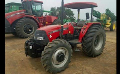 Used Tractors For Sale >> Case Tractors For Sale In South Africa Autotrader