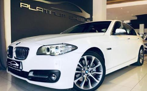 Bmw 5 Series Cars For Sale In South Africa Autotrader