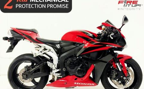 Honda Cbr Bikes For Sale In South Africa Autotrader