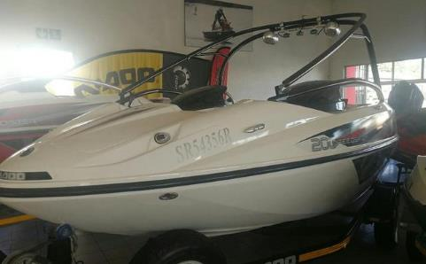 Seadoo boats for sale in Gauteng - AutoTrader