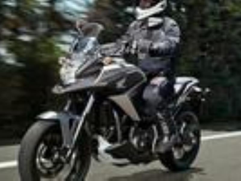 2014 Honda Nc750x Motoring News And Advice Autotrader
