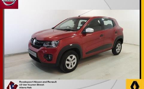 Renault Kwid Cars For Sale In Roodepoort Autotrader