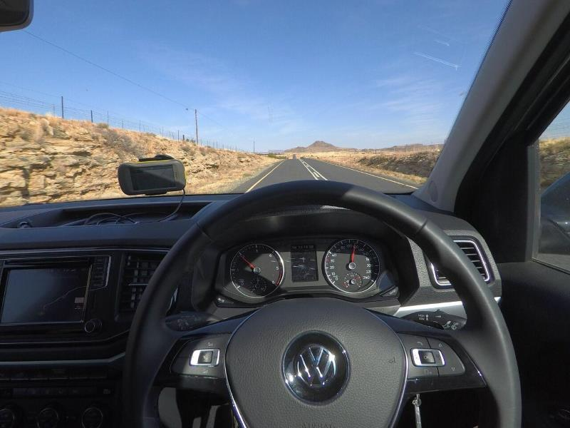 Five things I learnt from 3 400 km in the V6 Amarok - Expert