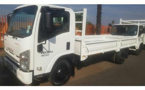 Isuzu trucks for sale in South Africa - AutoTrader
