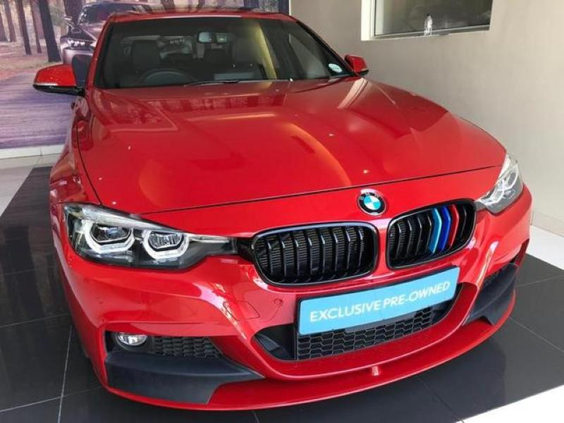 Bmw 3 Series 320d Edition M Sport Shadow Sports Auto For Sale In