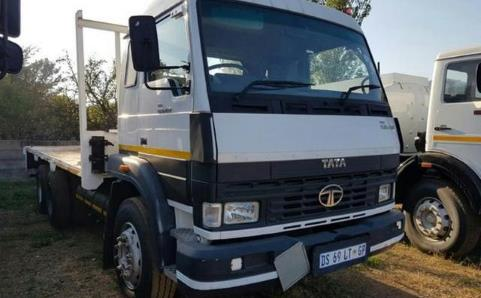 Tata trucks for sale in South Africa - AutoTrader