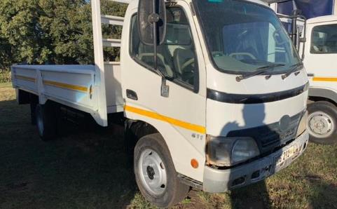 New & used trucks for sale in South Africa - AutoTrader