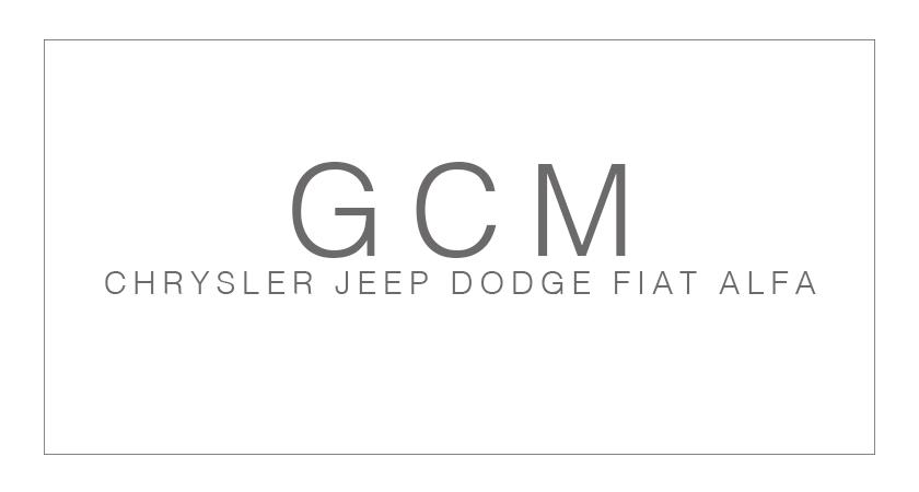 gcm chrysler jeep dodge fiat alfa dealership in midrand