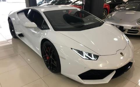 Lamborghini Coupes For Sale In South Africa Autotrader