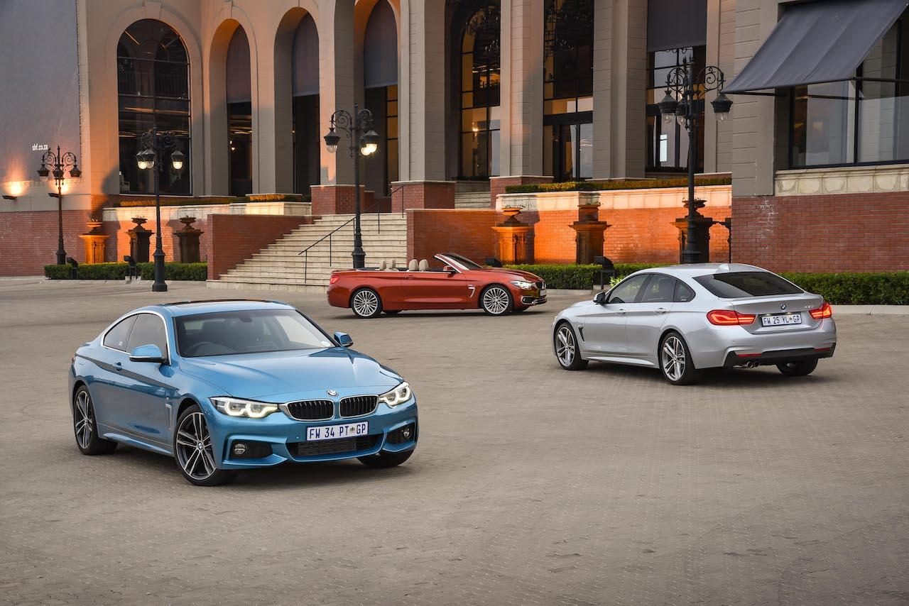 New vs Used BMW 4 Series: What are the top 3 differences? - Motoring