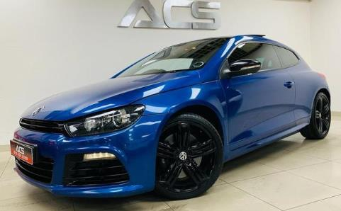 Volkswagen Scirocco Cars For Sale In South Africa Autotrader