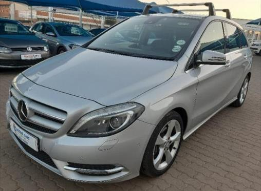 Mercedes Benz B Class Cars For Sale In Johannesburg Autotrader