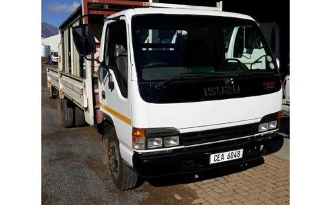 Isuzu npr trucks for sale in South Africa - AutoTrader