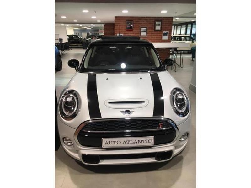 Mini Hatch Cooper S Hatch 3 Door Auto For Sale In Cape Town Id