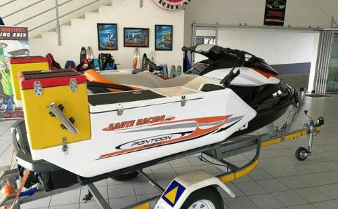 Seadoo boats for sale in South Africa - AutoTrader