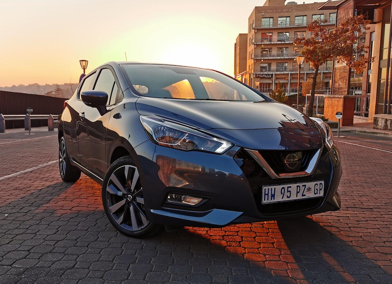 Review The Audacious New 2019 Nissan Micra Acenta Plus Tech Expert Nissan Micra Car Reviews Autotrader