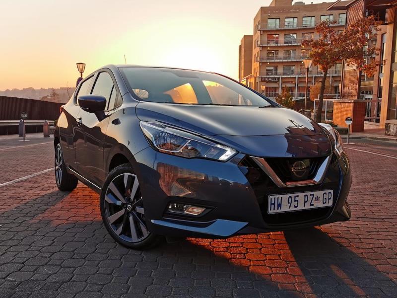 Review The Audacious New 2019 Nissan Micra Acenta Plus Tech Expert Nissan Micra Car Reviews Autotrader