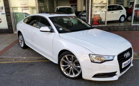 Audi For Sale >> Audi Cars For Sale In Durban Autotrader