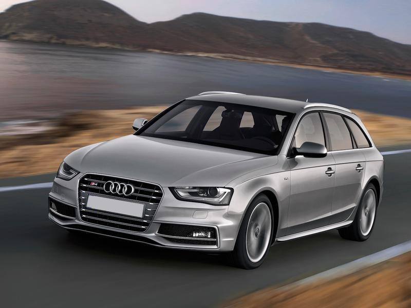 Used car running costs: Audi - Motoring news and advice