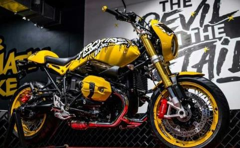 BMW rninet bikes for sale in South Africa - AutoTrader