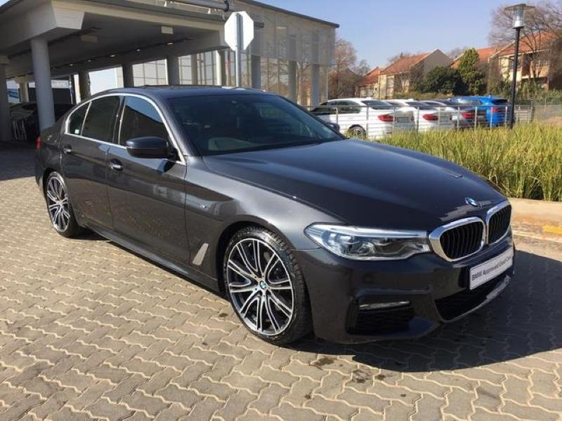 Bmw 5 Series 530d M Sport For Sale In Centurion Id 25068245