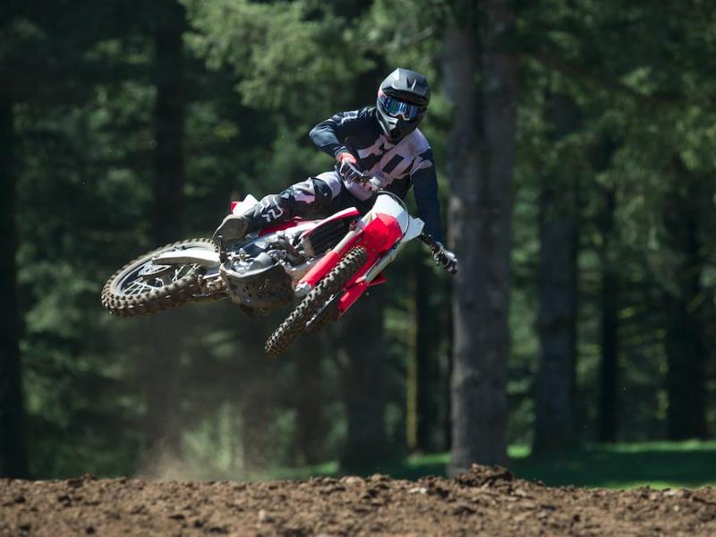 Fabulous 2019 Honda Crf450R Gets A Serious Performance Boost Dailytribune Chair Design For Home Dailytribuneorg