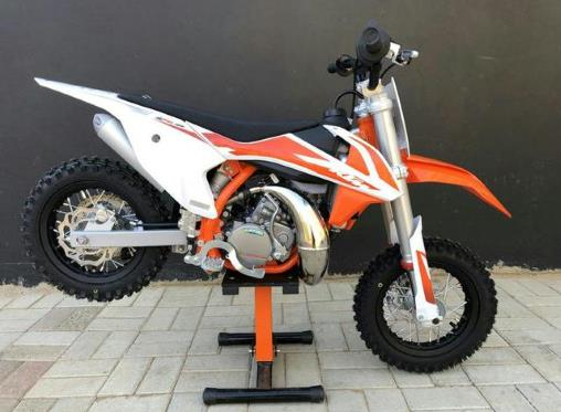 KTM 50 SX MINI bikes for sale in South Africa - AutoTrader