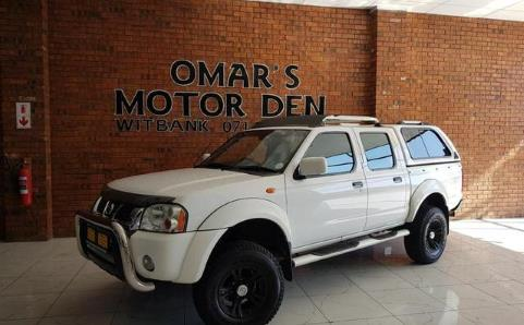 Nissan Hardbody cars for sale in South Africa - AutoTrader