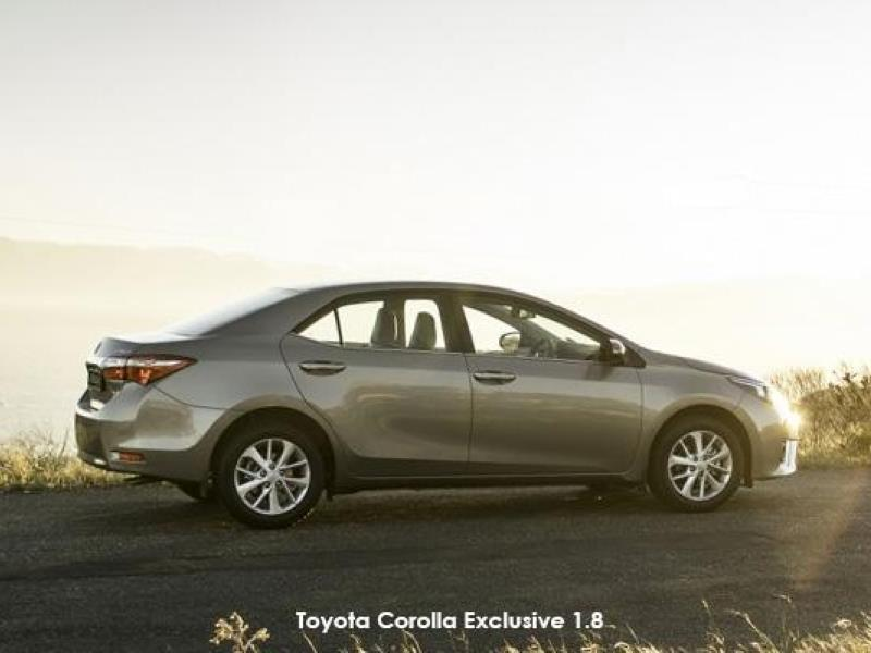 The All-new Toyota Corolla  A car to be proud of… - Motoring news