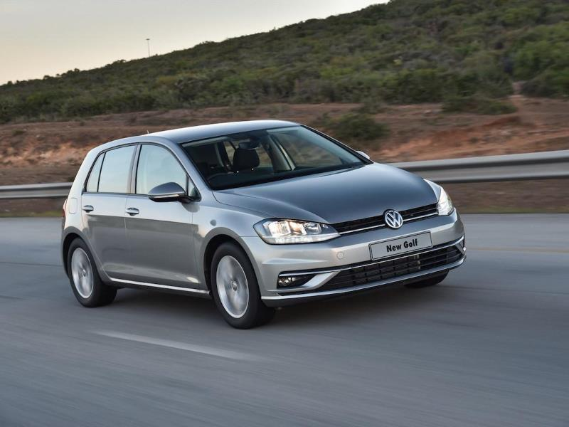 Honda Civic vs Volkswagen Golf vs Ford Focus: which one has