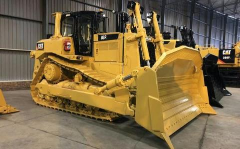 Caterpillar d8r dozers for sale in South Africa - AutoTrader