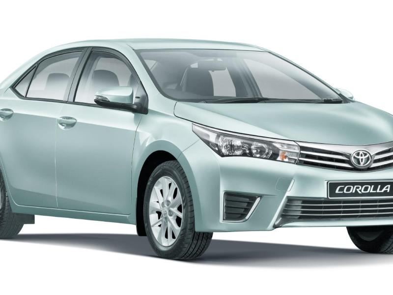 Toyota Corolla Accessories >> Top Five Accessories For Your Toyota Corolla Motoring News And