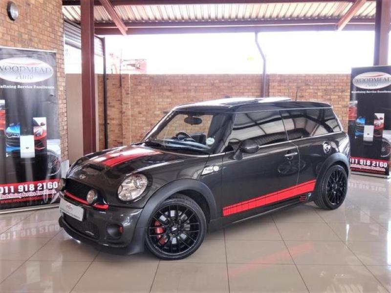 Mini Clubman Cooper S Clubman John Cooper Works Package For Sale