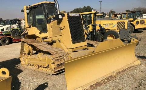 New & used dozers for sale in South Africa - AutoTrader