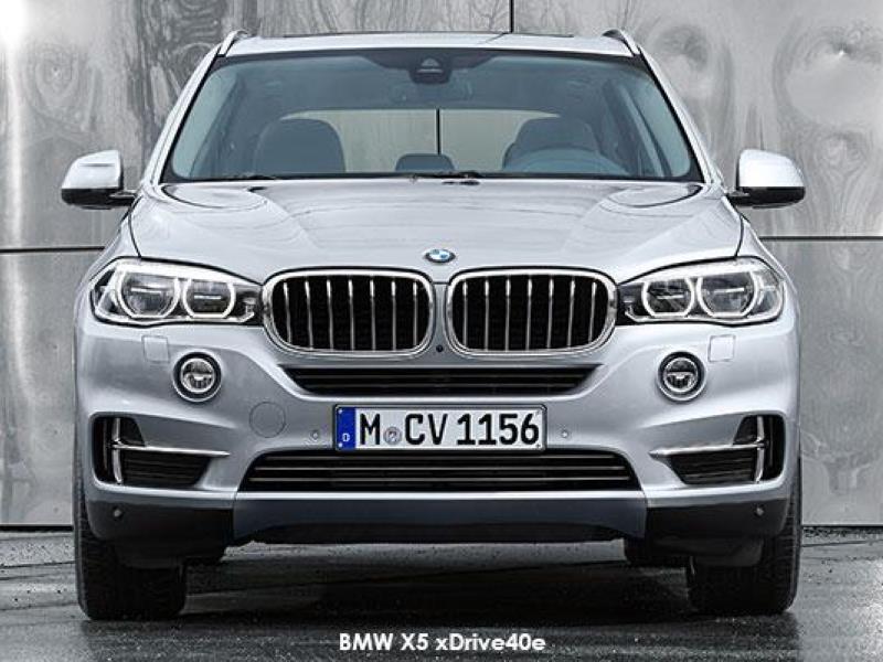 BMW xDrive meets BMW eDrive: The BMW X5 xDrive40e - Motoring