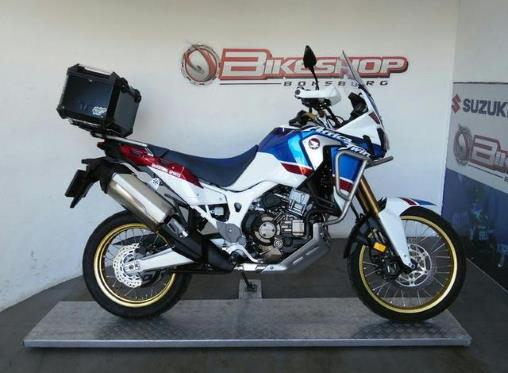 Honda bikes for sale in South Africa - AutoTrader