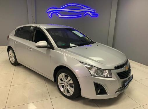 Chevrolet Cruze Hatchbacks For Sale In South Africa Autotrader