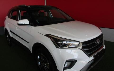 Hyundai Creta Cars For Sale In South Africa Autotrader